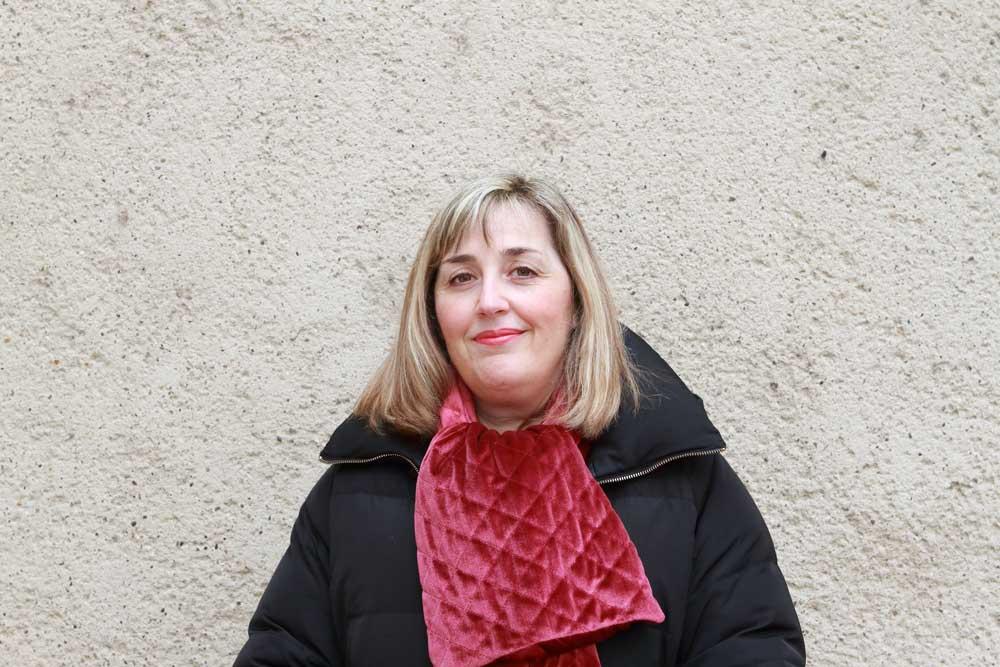 Murielle ANTOINE