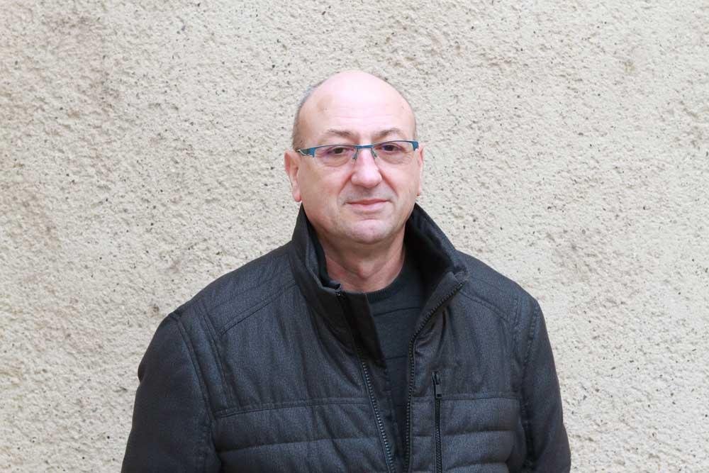 Gilles CRIQUELION