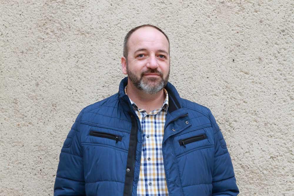 Olivier METZ