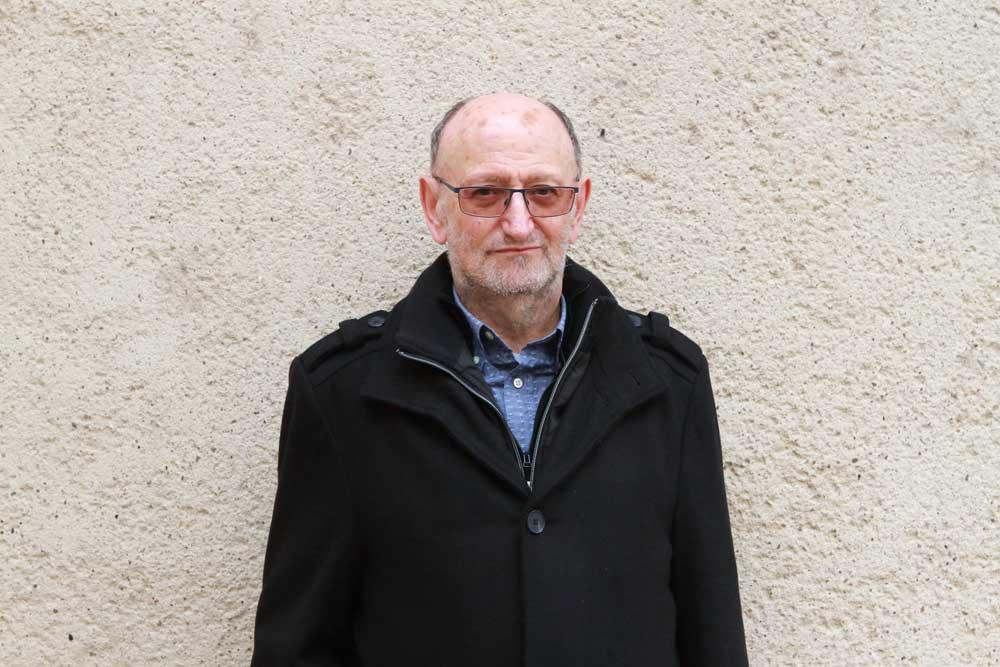 Patrice CRONAUER