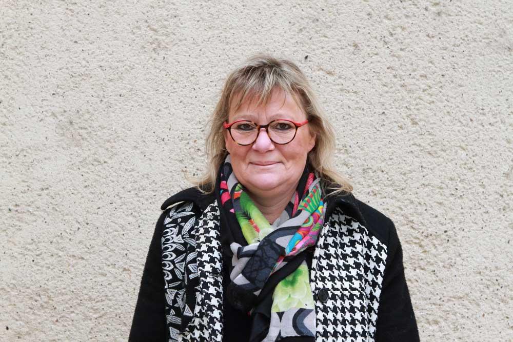 Patricia KIEFFER