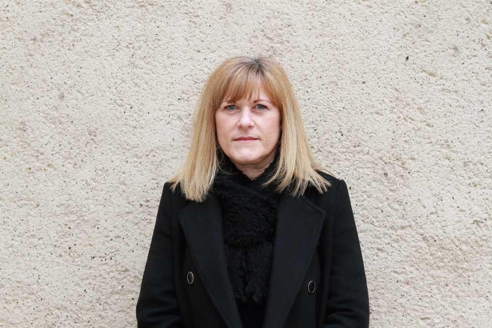 Véronique MANGIN